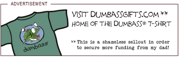 Visit Dumbass Gifts